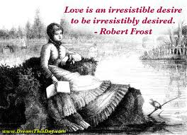 One Good Quote About Love
